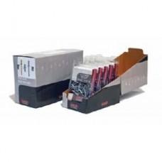 MFX BLINDKLINKNAGEL ALU/ST BK 5.0X35 25 ST (BOOR 5.1)25-30