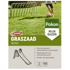 POKON RPR GRASZAAD INZAAI 2KG OMDOOS