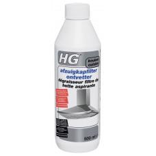 HG AFZUIGKAPFILTER ONTVETTER 500 ML