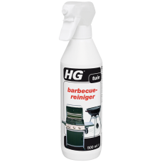 HG BARBECUEREINIGER 500 ML