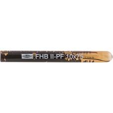 FISCHER FHB II-PF 10X75 CAPSULE