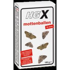 HGX MOTTENBALLEN