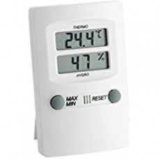 DIG. THERMO-HYGROMETER