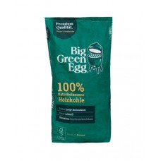 BGE PREMIUM NATURAL CHARCOAL 9KG
