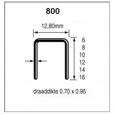 DUTACK NIET 812 CNK 10.000 ST.