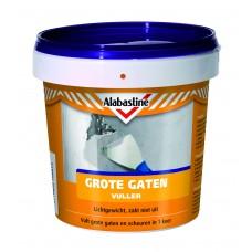 AB GROTE GATEN VULLER 1L