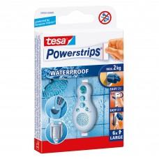 POWERSTRIPS WATERPROOF - STRIPS LARGE 0 0 WIT