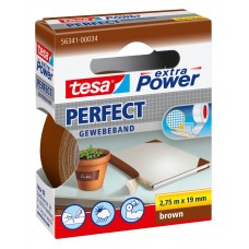 TESA EXTRA POWER PERFECT 2.75M 19 MM BRUIN 2.75 19 BRUIN
