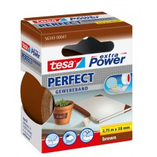 TESA EXTRA POWER PERFECT 2.75M 38 MM BRUIN 2.75 38 BRUIN