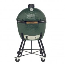 BIG GREEN EGG XL MET ONDERSTEL