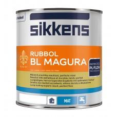 SIKKENS RUBBOL BL MAGURA BASE N00 930 ML