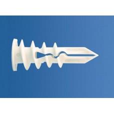 GIPSPLAAT PLUG (PAARS) 9,5-15 MM SP (ZAK 6ST.)
