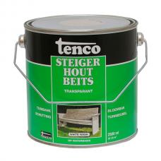 TENCO STEIGERHOUTBEITS GREY WASH 2,5