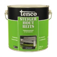 TENCO STEIGERHOUTBEITS ANTRACIET 2,5
