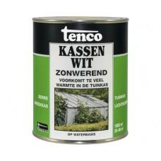 TENCO KASSENWIT WIT 1