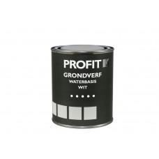 PROFIT WB GRONDVERF WIT 0,75