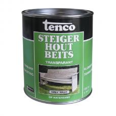 TENCO STEIGERHOUTBEITS GREY WASH 1