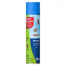 MIEREN EN KRUIPEND ONGEDIERTESPRAY 400ML. -PROTECT HOME-