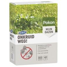 POKON ONKRUID WEG! 40 M2 800 GR OMDOOS