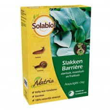 NATRIA SLAKKEN BARRIERE ATAPULGITIC CLAY 1,5 KG -SOLABIOL-