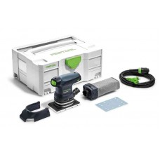 VERHUUR FESTOOL SCHUURMACHINE RTS 400 EQ-PLUS