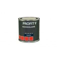 PROFIT HOOGGLANS BLAUW 0.25
