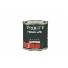 PROFIT HOOGGLANS GEBROKEN WIT 0.25