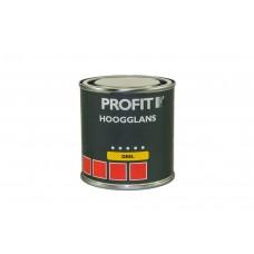 PROFIT HOOGGLANS GEEL 0.25
