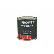 PROFIT HOOGGLANS MARINEBLAUW 0.25