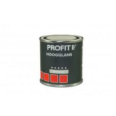 PROFIT HOOGGLANS MUISGRIJS 0.25
