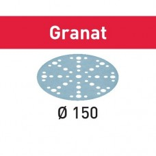 SCHUURSCHIJF STF D150/48 P180 GR/10
