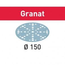 SCHUURSCHIJF STF D150/48 P120 GR/100
