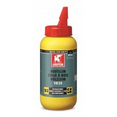 GRIFFON HOUTLIJM VB20® D3 FLACON 750 G
