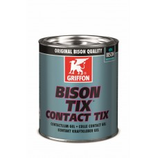 GRIFFON CONTACT TIX BLIK 750 ML