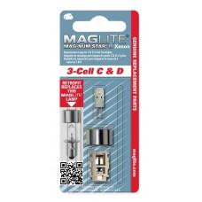 LAMPJE V.3-CELL,MAG-LITE,MAGNUMSTAR,BLISTER