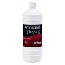 DE PAREL AMMONIAK <5% 1 LTR 0506001