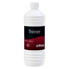 THINNER FLES 1 LTR