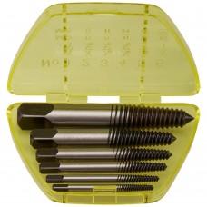 SET TAPEINDUITDRAAIERS 1 T/M 5 (M3-M18)