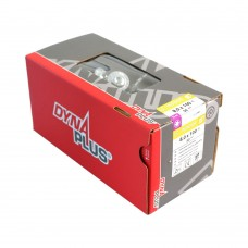 DYNAPLUS HOUTBOUWSCHROEF VZ TK +SNIJPUNT TX-30 6.0X160/80 (50)