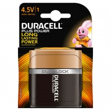 DURACELL PLUS POWER MN1203 4,5V BL.A1