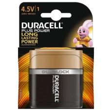 DURACELL PLUS POWER MN1203 4,5V BL.A1