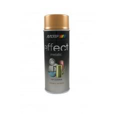 DECO EFFECT METALLIC ANTIQUE GOLD 400 ML 302508