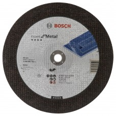 DOORSLIJPSCHIJF RECHT EXPERT FOR METAL A 24 R, 300 X 200 X 3,5 MM