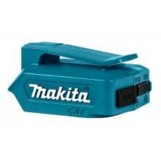 MAKITA USB-ADAPTER CXT 10,8V/12V MAX DEAADP06