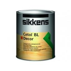 SIKKENS CETOL BL DECOR TC 990ML