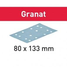 SCHUURSTROKEN STF 80X133 P320 GR/100