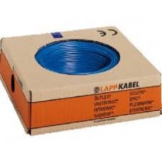 INSTALLATIEDRAAD BRUIN LAPP H05V-K 1X1 BR RI100
