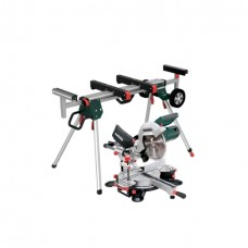 METABO SET: KGS 254 M + KSU 251