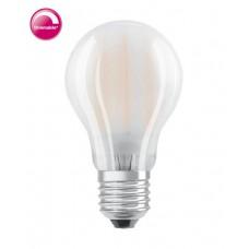 OSRAM F-LED CLA75M 8,5W DIM E27 BLS