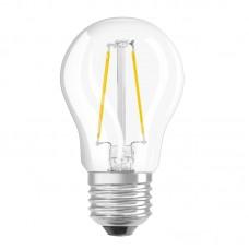 OSRAM F-LED CLP15H 1,5W 827 E27 BLS